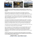 Historic Military Vehicle Restoration Youth Training Program in Dublin, CA