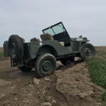 An Inherited Willys Jeep in the Family for Nearly 50 Years