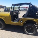 Kaiser Willys Jeep of the Week: 436