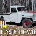From the Kaiser Willys Archives: Willys of the Week 314