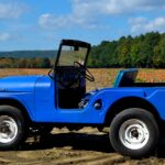 Kaiser Willys Jeep of the Week: 437