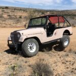New Kaiser Willys Blog Members + 2019 Photo Contest Begins July 1st, 2019