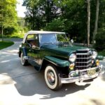 Kaiser Willys Jeep of the Week: 447
