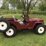 Kaiser Willys Jeep of the Week: 444