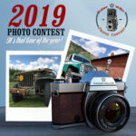 2019 Photo Contest is Now Open for Submissions!