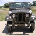 Kaiser Willys Jeep of the Week: 443