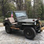 Kaiser Willys Jeep of the Week: 446