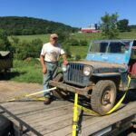 Kaiser Willys Jeep of the Week: 448