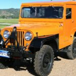 Kaiser Willys Jeep of the Week: 452