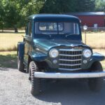 Kaiser Willys Jeep of the Week: 451