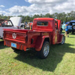 Kaiser Willys Jeep of the Week: 455