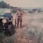 Ron Selley's Willys CJ-2A Workhorse – Then and Now