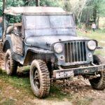 An International Willys MB Lovingly Restored to Original