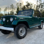 Kaiser Willys Jeep of the Week: 458