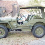Kaiser Willys Jeep of the Week: 459