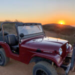 A 1964 CJ-5 Throwback to What Driving was Meant to Be
