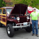 My Willys Wagon Ranch Rig – In the Family Since 1951