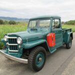 Kaiser Willys Jeep of the Week: 460