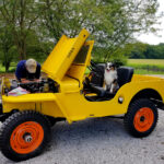 Kaiser Willys Jeep of the Week: 465