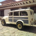 Kaiser Willys Jeep of the Week: 468