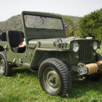 Kaiser Willys Jeep of the Week: 464