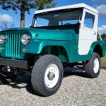 Kaiser Willys Jeep of the Week: 469