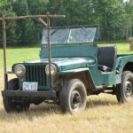 Kaiser Willys Jeep of the Week: 470